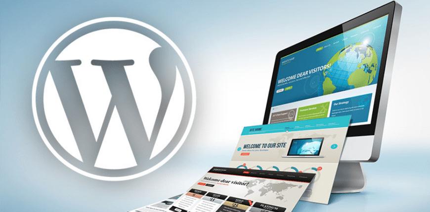Секрет популярности Wordpress для создания информационных сайтов