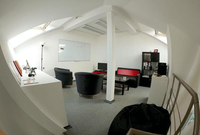Фото офиса | Веб студия Lobster